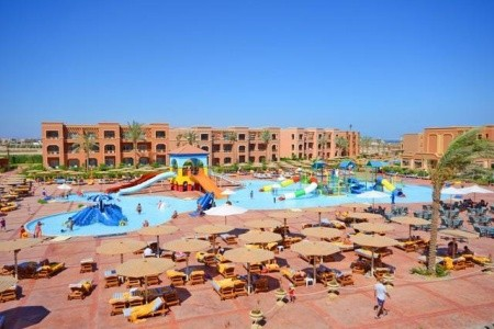 Charmillion Aquapark (Sea Club Aquapark), Egypt, Sharm El Sheikh
