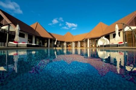 Robinson Club Maledivy, Maledivy, Atol Ari