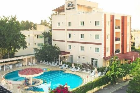 Sammys Hotel - Last Minute a dovolená