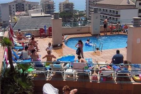 Top Royal Sun Suites Santa Susanna, Španělsko, Costa del Maresme