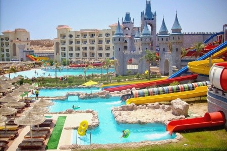 Hotel Fun City Resort & Aquapark - First Minute