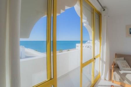 Nejlevnější Algarve bez stravy v únoru