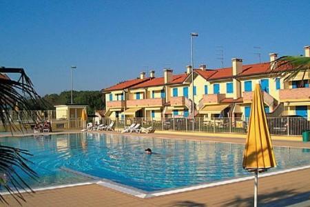 Residence Solmare S Bazénem
