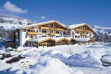 Activ Sunny Hotel Sonne - Last Minute a dovolená