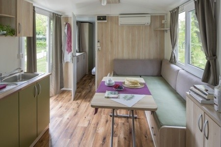 Camping Sabbiadoro - kempy