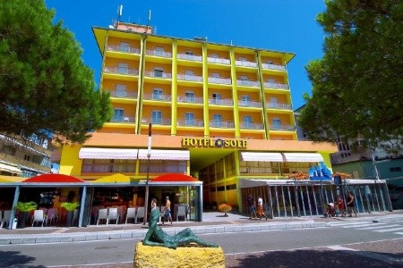 Hotel Sole – Rosolina Mare