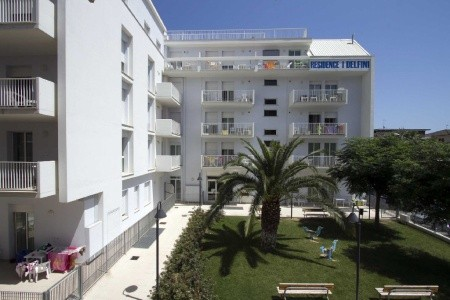 Residence I Delfini Cupra - Last Minute a dovolená