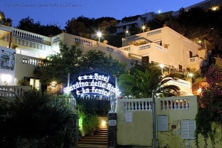 Hotel Giardino Delle Ninfe E La Fenice, Itálie, Ischia