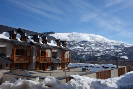 Résidence Vignec Village - Last Minute a dovolená