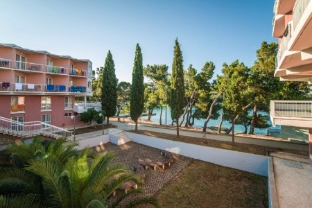 Resort Centinera, Chorvatsko, Istrie