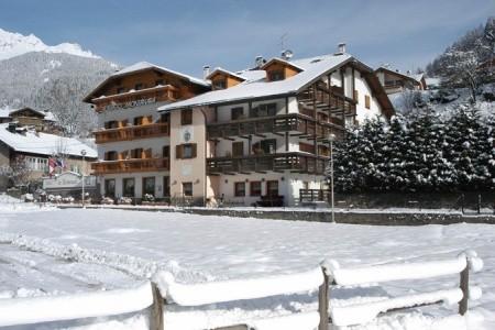 Hotel Montanara Pig- Predazzo, Itálie, Dolomity Superski