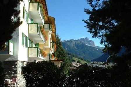 Hotel Montana Pig- Pozza Di Fassa Itálie Dolomity Superski last minute, dovolená, zájezdy 2018