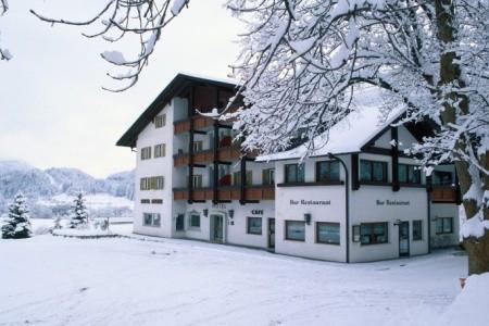 Hotel Gisser Pig - Chienes - v březnu