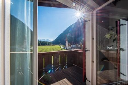 Hotel Antholzerhof S Bazénem Pig - Anterselva Di Mezzo Itálie Dolomity Superski last minute, dovolená, zájezdy 2018