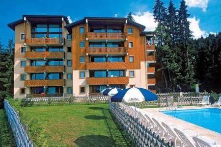 Residence Odalys Le Buet - Last Minute a dovolená