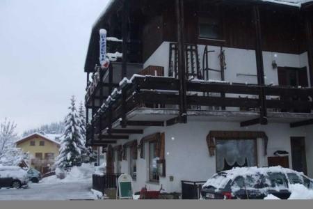 Hotel Nevada Pig- Campitello Di Fassa Itálie Dolomity Superski last minute, dovolená, zájezdy 2018