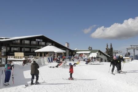Hotel Sporting S Bazénem Tbo- Cavalese Itálie Dolomity Superski last minute, dovolená, zájezdy 2018
