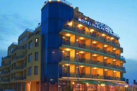 St.petar And Pavel Hotel