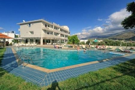 Hermes Malia Hotel
