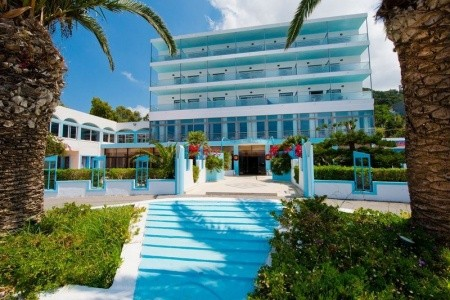 Belair Beach Hotel All Inclusive Super Last Minute