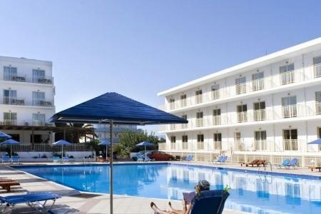 Marilena Hotel, Řecko, Kréta