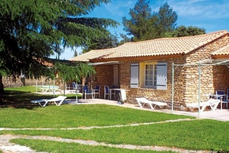 Rezidence Le Moulin A Vent