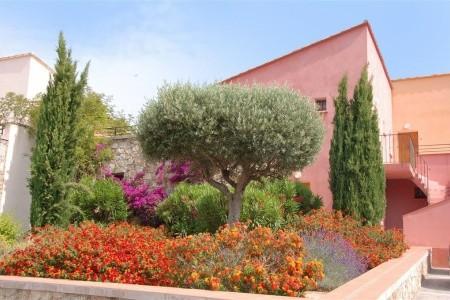 Rezidence Les Hameaux De Capra Scorsa - dovolená