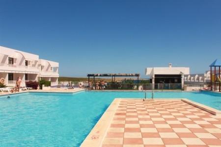 Aparthotel Beach Club, Španělsko, Menorca