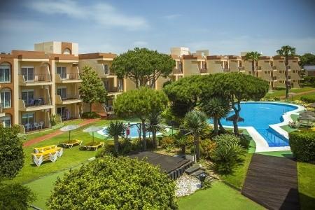 Aparthotel Las Dunas - hotel