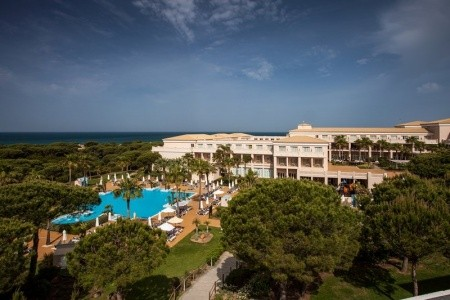 Hotel Valentin Sancti Petri - polopenze