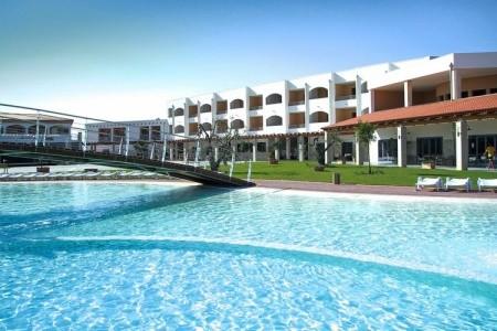 Futura Club Danaide Resort - plná penze