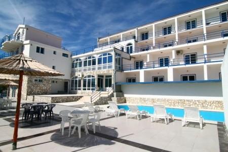 Hotel El Mar Club - 15Denní / 22Denní - Dotované Pobyty 50+ Speciál, Černá Hora,