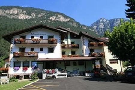 Hotel Montanara Pig- Ziano Di Fiemme - Last Minute a dovolená