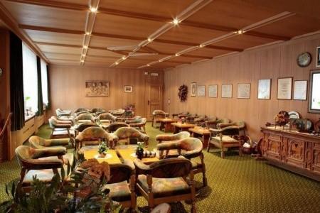 Hotel Alpino Plan***