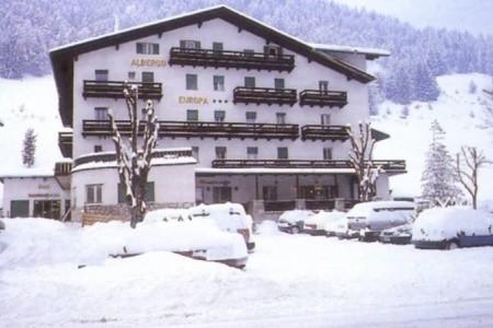 Hotel Europa Tbo- Pera Di Fassa - hotel
