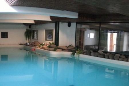 Hotel Los Andes-Molina Di Fiemme