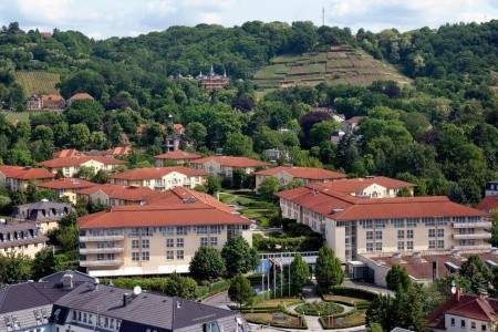 Radisson Blu Park Hotel - 2018