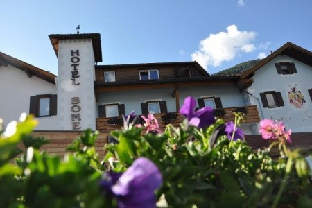 Hotel Someda Pig- Moena - Last Minute a dovolená