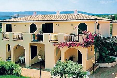 Hotel Villaggio Baia Della Rocchetta