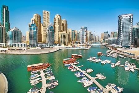 Hotel Tryp By Wyndham Dubai, Spojené arabské emiráty, Dubai