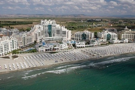 Hotel Sunset Resort, Bulharsko, Pomorie