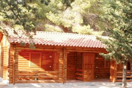 Villaggio Camping 5 Stelle*** - Isola Di Varano - v září