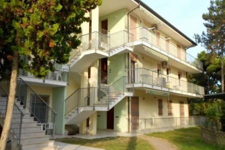 Residence Cortina - Last Minute a dovolená