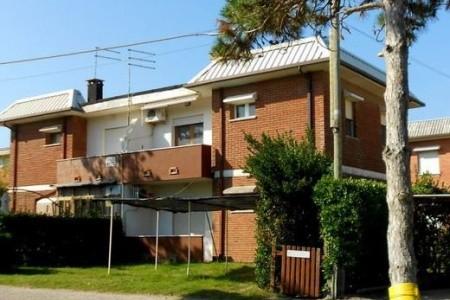 Residence Federica - Veneto 2021/2022   Dovolená Veneto 2021/2022
