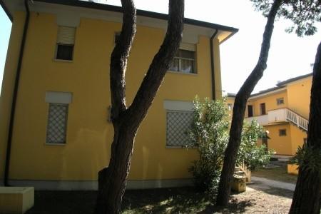 Vila Medea - Veneto (Benátská riviéra)  - Itálie