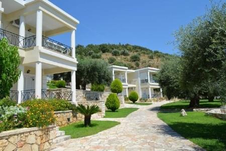 Eleonas - Dovolená Epirus - Epirus 2021