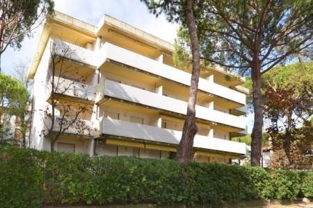 Rezidence Verdemare Su– Lignano Riviera