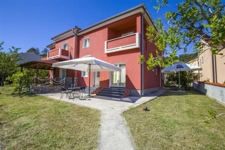 Apartments Ilir / Two Bedroom A5 Chorvatsko Rab last minute, dovolená, zájezdy 2018