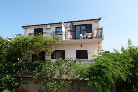 Apartments Pleadin / Two Bedrooms A2