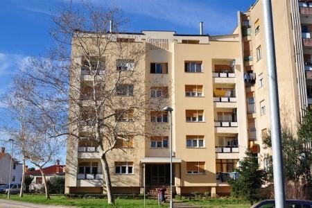 Th00865 Apartment Istria Star - v červenci